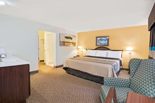 Days Inn & Suites Siler City Photo