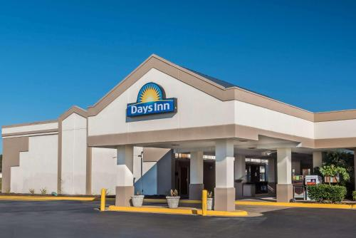 Days Inn South Hill Photo