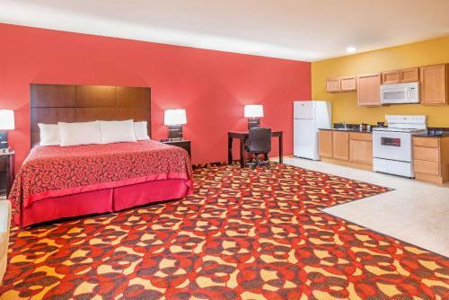 Days Inn and Suites El Dorado Photo