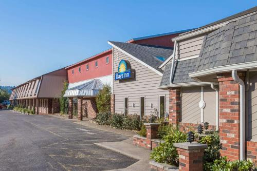 Days Inn Jane Lew Weston Area Photo
