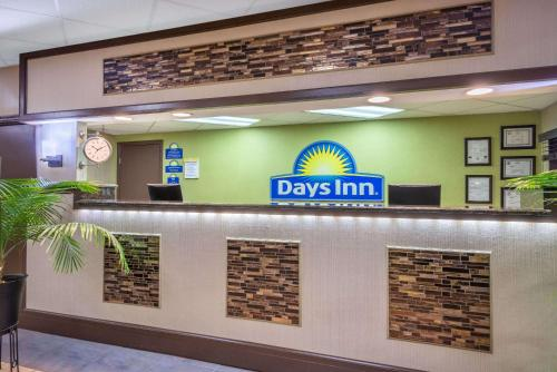 Days Inn Knoxville East Photo