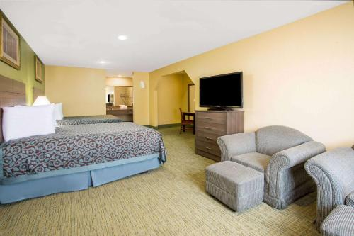Days Inn Abbeville Photo