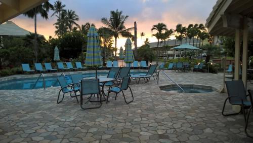 Kauai Beach Villas Unit C 4