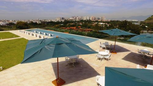 Hotel Serramar Photo