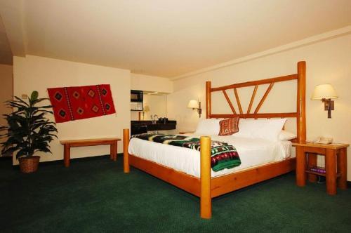 Best Western Plus Kentwood Lodge Photo