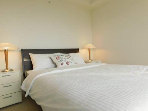 Apartment Near Richmond Centre - Richmond, BC V6X 0C6