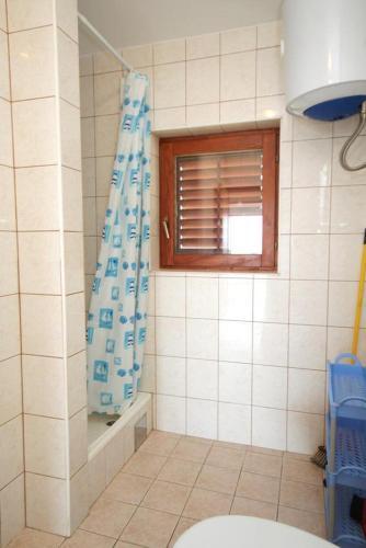 Apartment Novalja 9335a