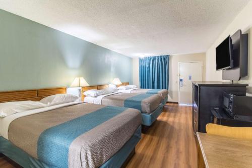 Motel 6 Kenly Photo