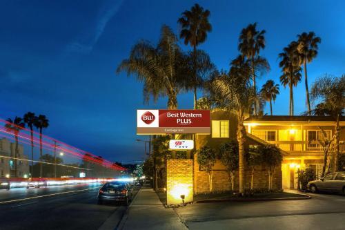 Best Western Plus Carriage Inn Photo