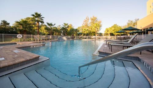 Hyatt Place Orlando Lake Buena Vista Photo