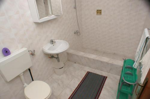 Apartment Novalja 4114c