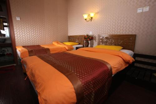 Citycourt Hotel photo 17