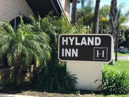 Hyland Inn near Legoland Photo
