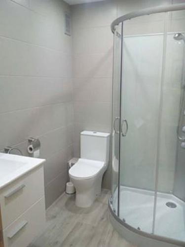 Bonsol Attic Apartment 15