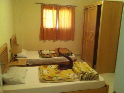 HotelOasis Aparthotel