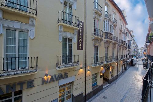 Hotel Navas photo 17