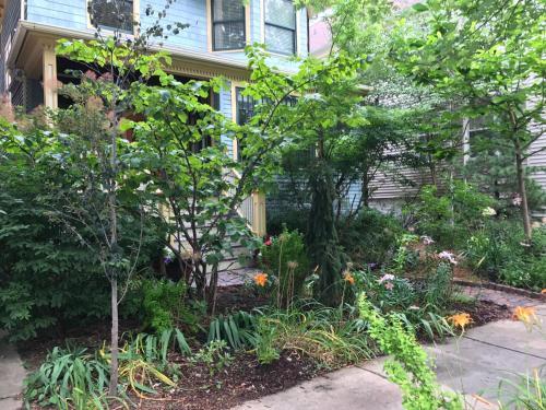 Magnolia Coach House - Chicago, IL 60660