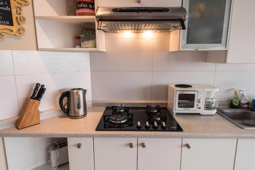 Apartamento de Diseno en Miraflores Photo