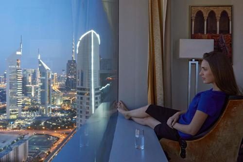 Conrad Dubai photo 20