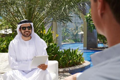 Conrad Dubai photo 46