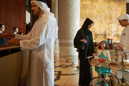 Conrad Dubai photo 22