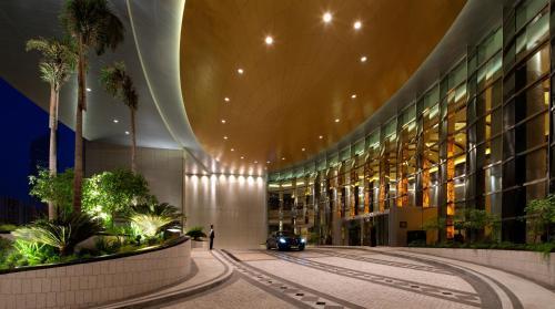 Conrad Dubai photo 48