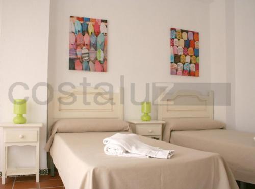 Apartamentos Aguadulce El Portil Foto 5