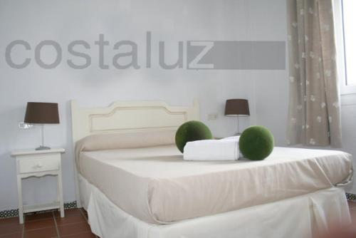 Apartamentos Aguadulce El Portil Foto 4
