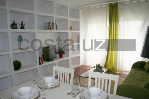 Apartamentos Aguadulce El Portil Foto 12