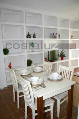 Apartamentos Aguadulce El Portil Foto 13