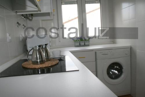 Apartamentos Aguadulce El Portil Foto 15