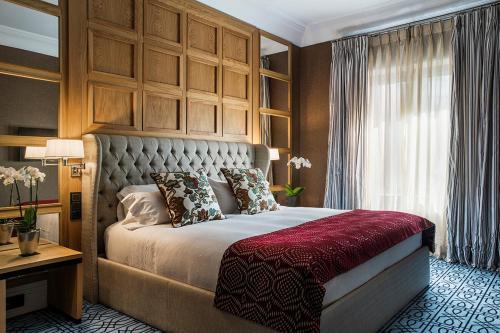 Suite Deluxe Hotel Rector 7