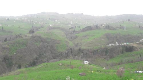 Trabzon Karabina Village Houses online rezervasyon