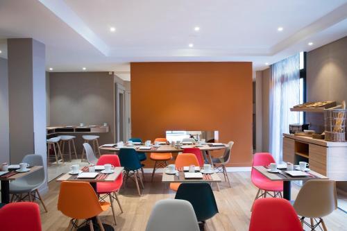 Hotel Alixia photo 25