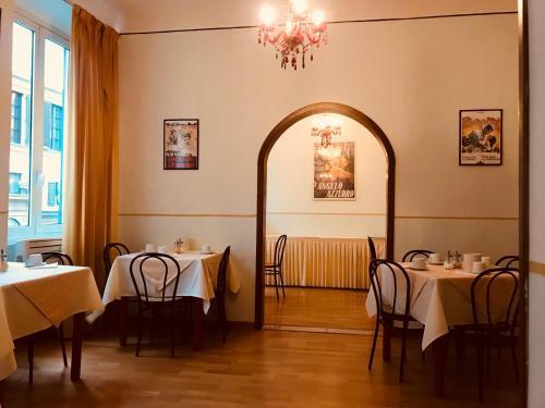 Hotel Romagna photo 34