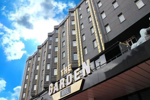 Kayseri Demirel Garden Otel tek gece fiyat