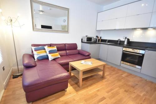 Aprt 1 Soho Apartments (1st Flr)