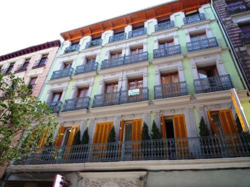 Hostal La Fontana 125