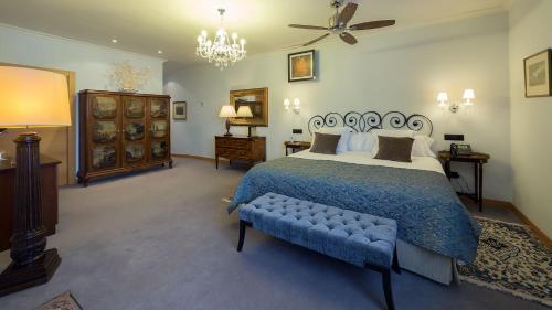 Superior Double Room Los Cinco Enebros 1