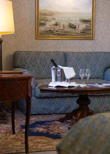 Superior Double Room Los Cinco Enebros 2