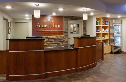 AmericInn Hartford Photo