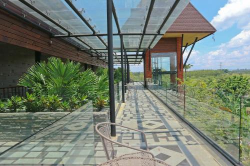 Grand Mega Resort & Spa Photo