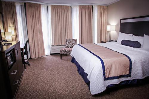 The Landmark Hotel - Pikeville, KY 41501