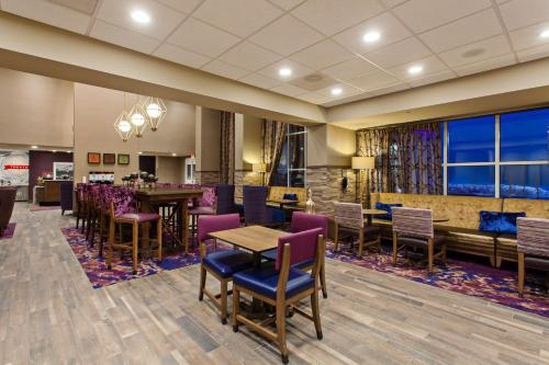 Hampton Inn & Suites Leavenworth in Leavenworth