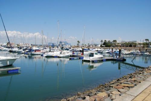 Isla Canela Tours 211