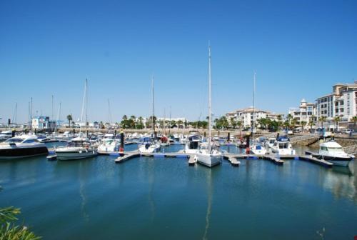 Isla Canela Tours 239