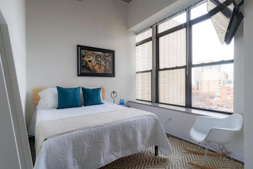 Mccormick Place Lofts By Cloud9 - Chicago, IL 60616
