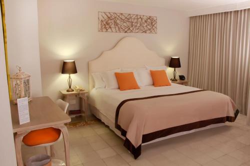 Foto de Hotel Mediterraneo Boutique