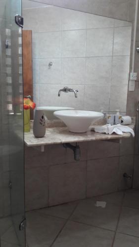 Pousada Samarkanda Photo