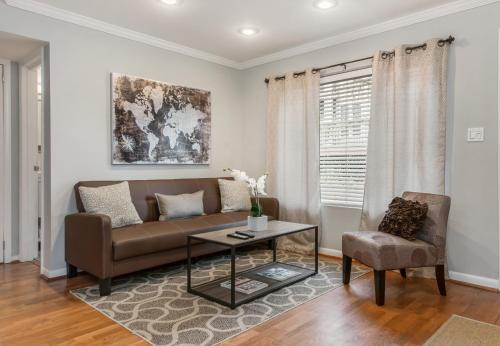 The Best Midtown Location By Piedmont Park - Atlanta, GA 30308